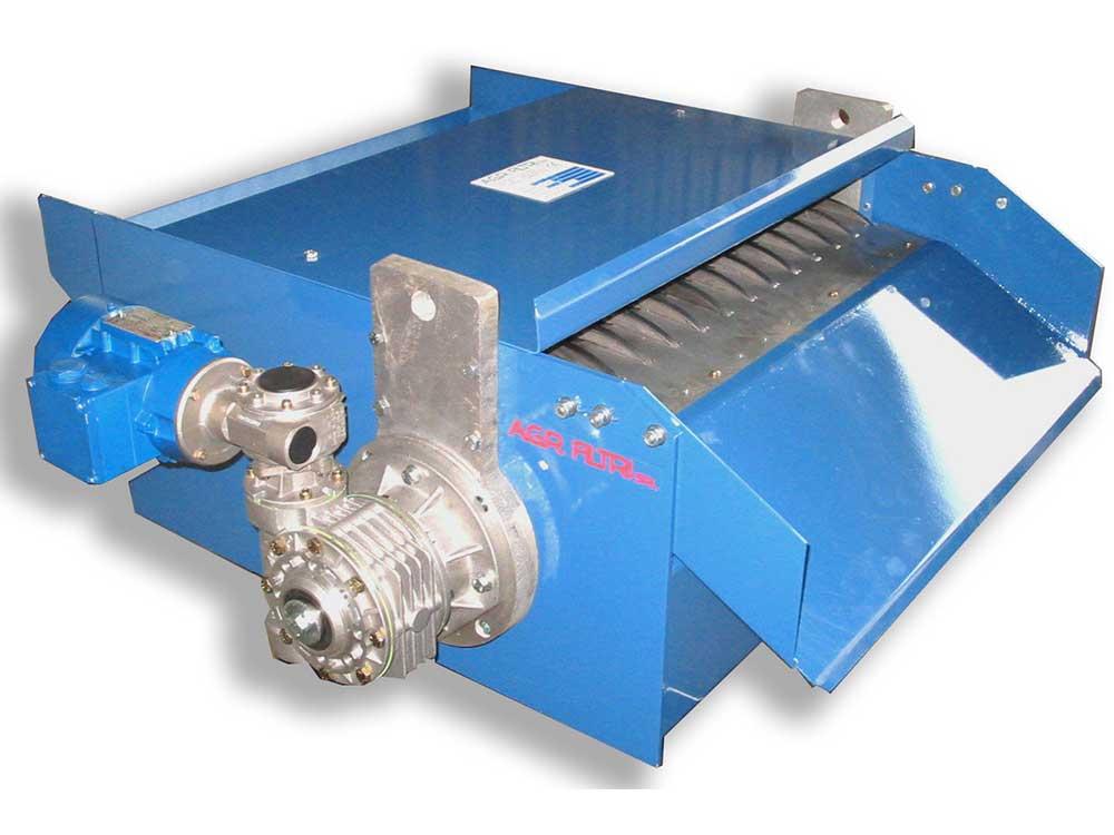 Seapratori magnetici automatici