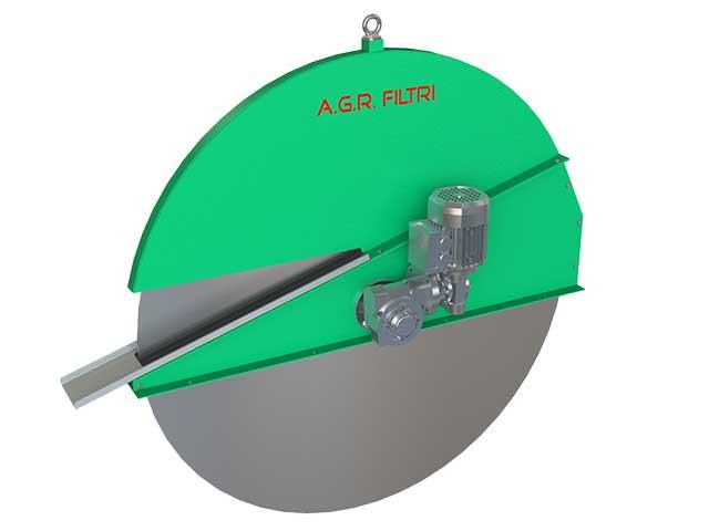 Disoleatori - sistemi di Disoleazione RO1000